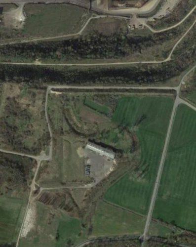 Image 6: Google Sat XYZ-Tile of the AOI.