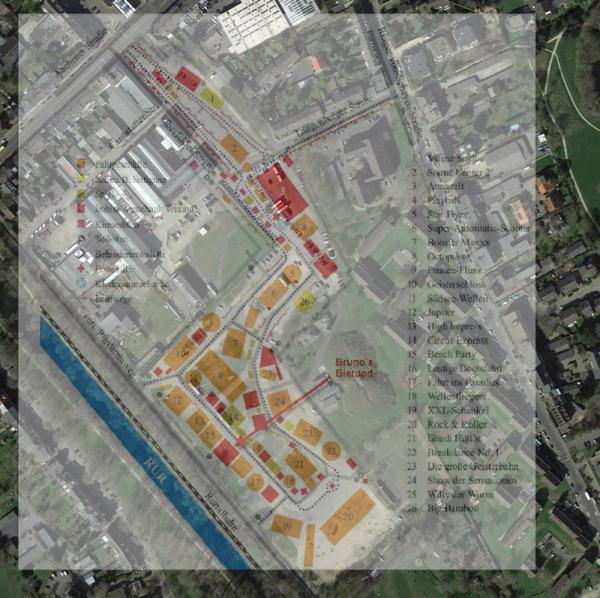 Image 3: Georeferenced Plan over Google Sat XYZ-Tiles